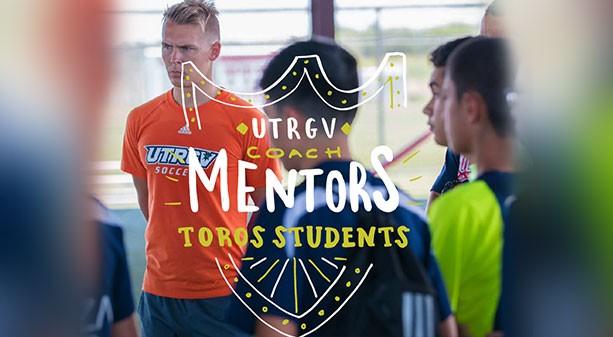 coach mentors